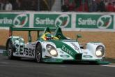 Porsche celebrates LMP2 success