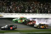 Busch: Stewart 'dumped' me at Daytona