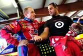 Helping hands surprise former F1 ace Montoya