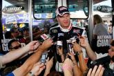 When Earnhardt speaks, it pays to listen