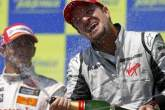 Barrichello: I made older drivers all the rage in F1!