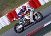 FTR up Moto2 preparations in Spain