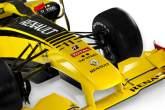 'Yellow Teapot' reborn in 'aggressive' Renault R30