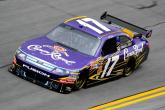 Crew chief changes for Kenseth, Hornaday