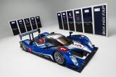 Davidson added to Peugeot line-up
