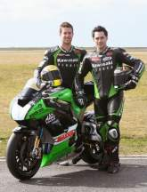 MSS Colchester Kawasaki: We've never looked sharper!