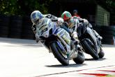 Hill pleased to maintain lead despite first DNF