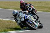Hill loses advantage after Mallory struggle