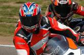 Harris back to Supersports with Triumph