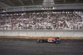Accident leaves Korea in 'rush' to complete F1 circuit