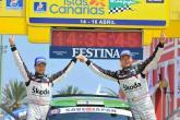 IRC: Skoda to name Corsica line-up soon
