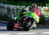 'Gutted' Farquhar ruled out of TT