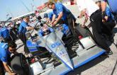 Newman/Haas quits IndyCar series