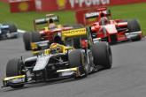 Kral loses feature position, gains sprint pole
