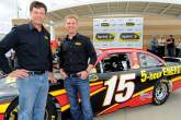 Bowyer confirms move to Waltrip Racing
