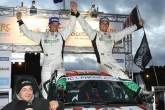 IRC: Mikkelsen claims maiden win in Scotland