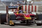 Abu Dhabi GP2 Final - Qualifying times