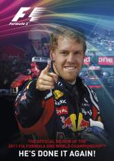 Pay less for Official F1 Review 2011 DVD/Blu-ray