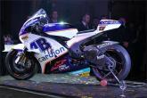 Cardion AB, Abraham launches 2012 MotoGP campaign
