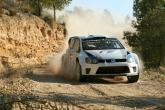 Volkswagen completes Spanish test
