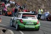 IRC: Kopecky leads in Gran Canaria