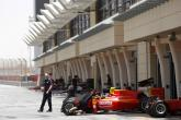 Preview: second race weekend in Bahrain