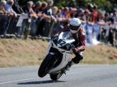 Sheils double as tragedy mars Skerries 100 road races