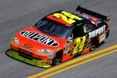 #24 DuPont Chevrolet - Jeff Gordon