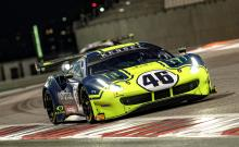 Rossi not in the running for Ferrari's Le Mans Hypercar project