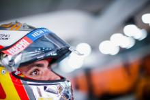 Sainz: I'm in the best shape of my career