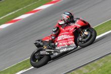 Sepang MotoGP test times - Friday (2pm)