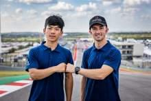 John McPhee, Ayumu Sasaki join Sterilgarda Max Racing for 2022