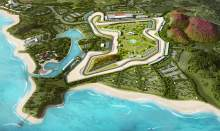 Indonesia's Mandalika set for MotoGP in March 2022, WorldSBK in November 2021