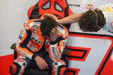 Marc Marquez: Dream to finish, +13s incredible, 'explosion of emotions'