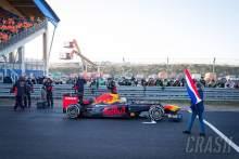 一级方程式世界锦标赛2021  - 荷兰大奖赛