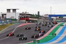 Formula 1 World Championship 2021 - Portuguese Grand Prix