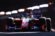 FIA公式2 2021  - 摩纳哥 - 完全资格化结果