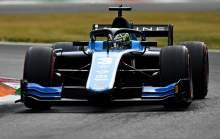 FIA Formula 2 2021 - Italy - Full Sprint Race (1) Results