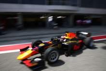 FIA公式2 2021  - 巴林 - 合格结果