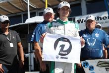 Hasil Kualifikasi - Firestone Grand Prix Monterey