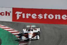 Hasil balapan - Firestone Grand Prix Monterey