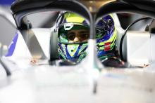 Ex-F1 driver Massa hit with raft of penalties on FE debut
