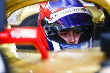 Calderon and Rossiter to test for Techeetah in Marrakesh