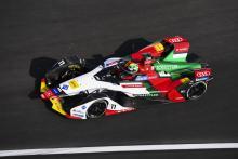 Di Grassi snatches last-gasp Mexico Formula E victory