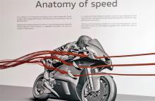 Ducati offers glimpse into aerodynamic 'magic'