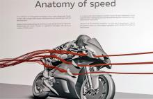 Ducati offers glimpse into aerodynamic 'magic'