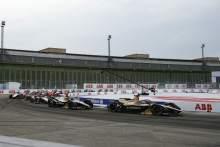 Formula E Berlin E-Prix - Hasil Balapan (4)