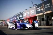 Tinggalkan FE, BMW Masih Pasok Powertrain Andretti Autosport