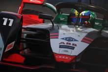 Di Grassi disqualified from Formula E's London E-Prix, Audi fined