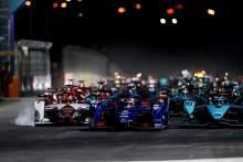 Diriyah E-Prix: Hasil Lengkap Race 2 di Arab Saudi